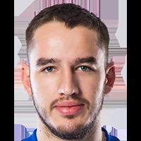 Павел Олегович Савицкий