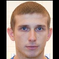 Алексиевич Илья Леонидович