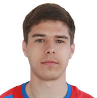Руднев Максим Юрьевич