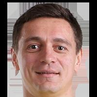 Жуковский Валерий Францевич