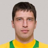 Сосновский Сергей Михайлович