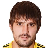 Янушкевич Алексей