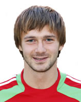 Сычёв Дмитрий Евгеньевич